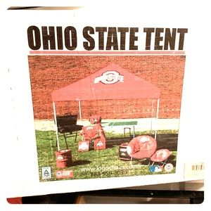 Other - Ohio State Canopy Tent